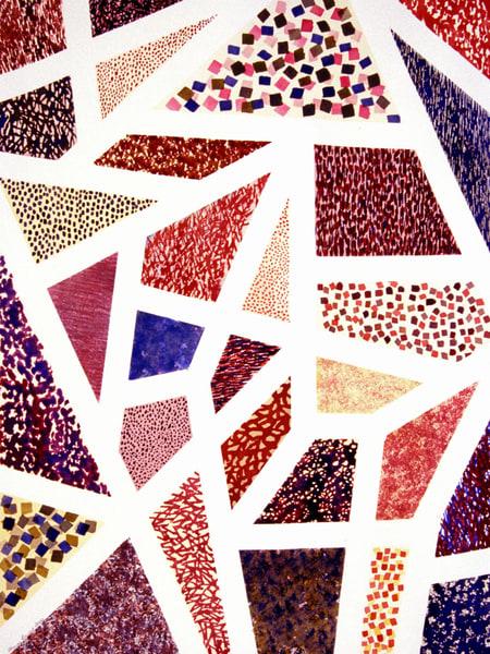 Mutual Respect  Art | Sharon Bacal - Fine Art