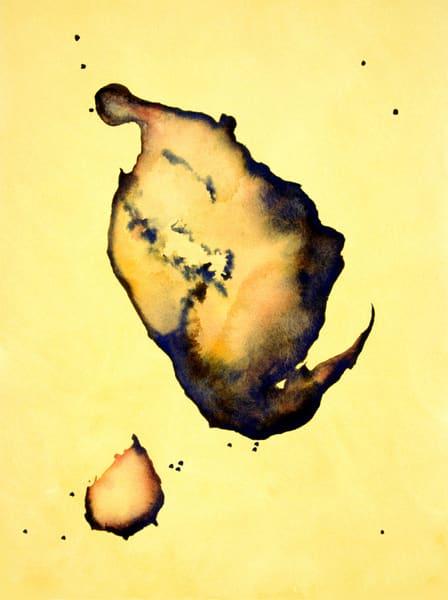Creation Art | Sharon Bacal - Fine Art