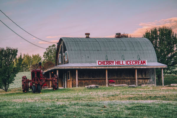 Cherry Hill Photography Art | Paul J Godin Photography