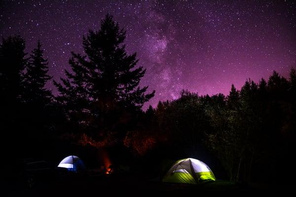 San Juan Camping 2020 Photography Art | Call of the Mountains Photography