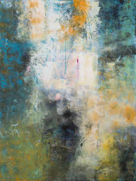 So Glad I Found You Art | Sondra Wampler | fine art
