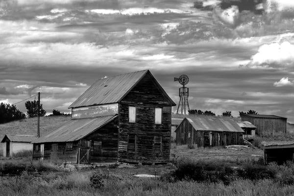 Ah Simpler Times (Limited Edition) Photography Art | Creighton Images