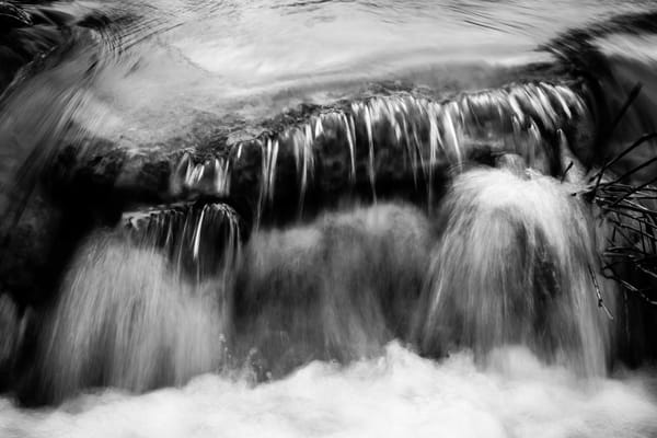 Gently Flowing Photography Art   Michael Penn Smith - Vision Worker