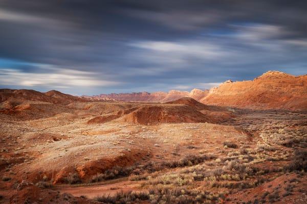 Comb Ridge Sunset Photography Art | John Gregor Photography