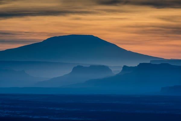 Navajo Mountain Photography Art | John Gregor Photography