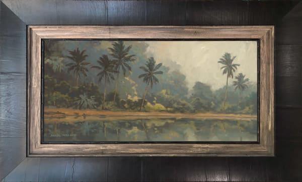 Mystical Maui ~ Original Art | Daryl Millard Gallery LLC