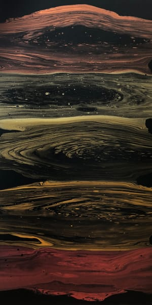 Multiverse Art | Paula Rae Studio