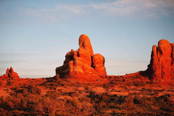 Canyonlands Ii Photography Art | Creighton Images