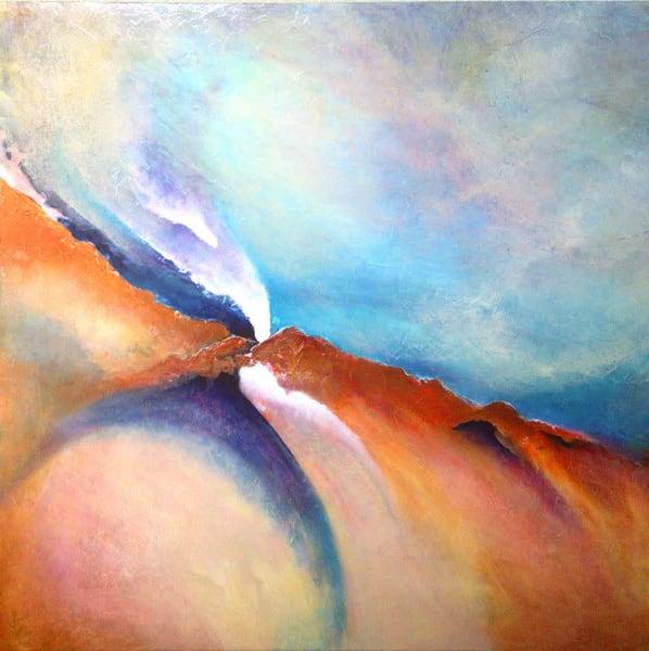 Careless Whisper Original Art | Metaphysical Art Gallery