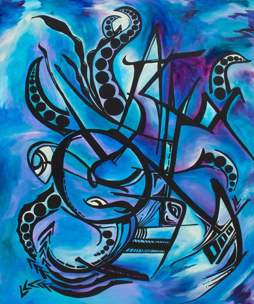 Live To Create   Original Art | VV Gallery