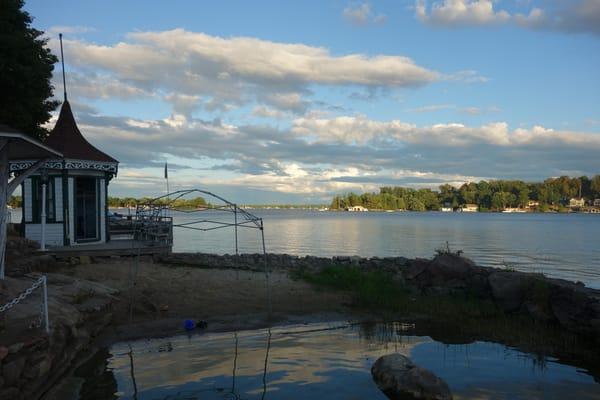 'st Lawrence River'  Art | Cera Arts