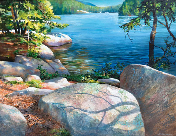 landscape originals