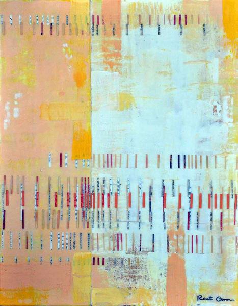 Debate Is Welcome Here 6 Art   Rinat Goren