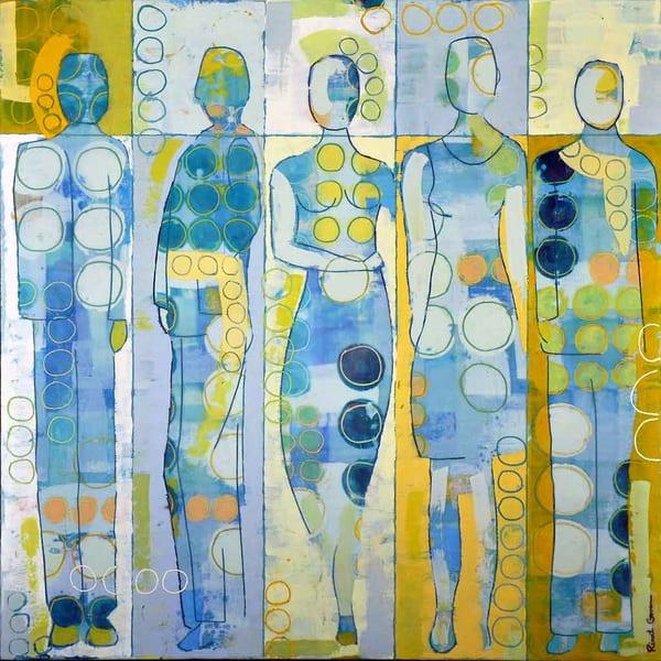 Personal Space Sold Art | Rinat Goren