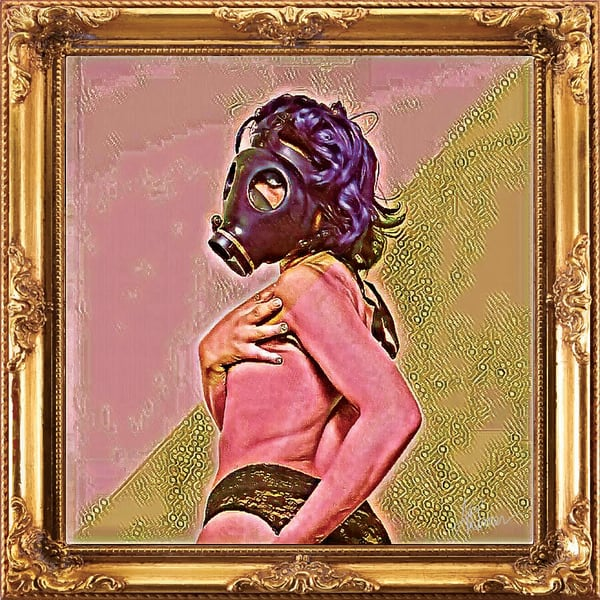 Gas Mask of Gallery
