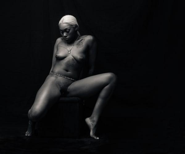 Demi Nude 3 Photography Art   Dan Katz, Inc.