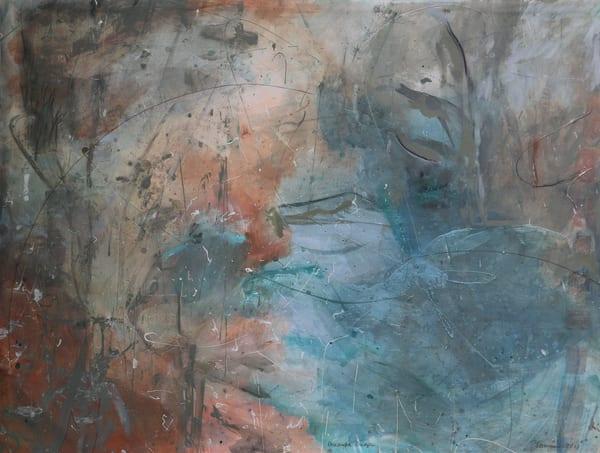 Occidental Bridge Art | All Together Art, Inc Jane Runyeon Works of Art