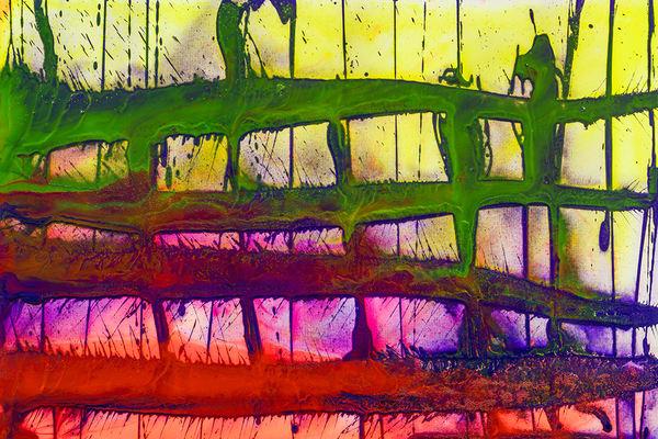 Untitled 66 Art | Cesar Rodrigues fine art