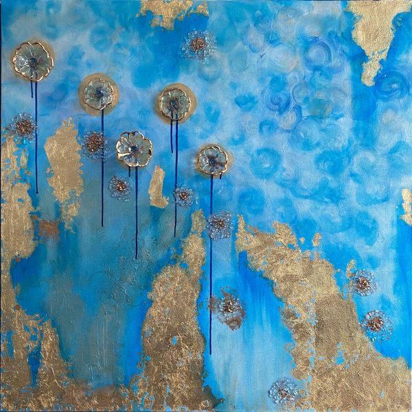 We Belong Art   Michele Harmon Art