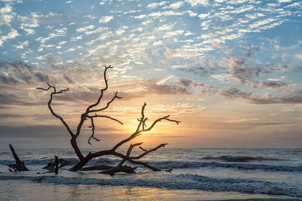 Surfside Sunrise