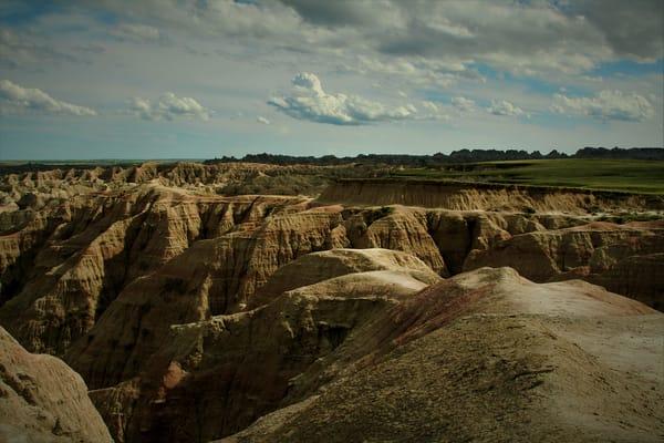 Badlands National Park Art | DocSaundersPhotography
