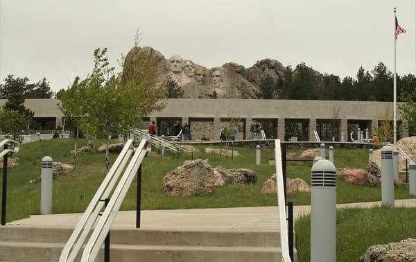 Mt. Rushmore 2 Art | DocSaundersPhotography