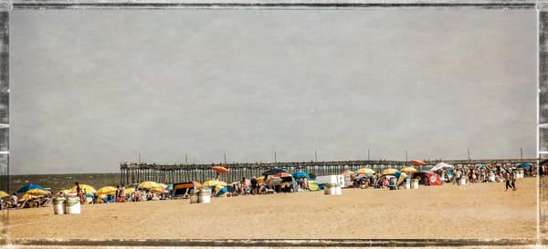 Virginia Beach - Summer