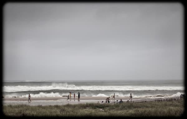 Hurricane Earl   Westhampton Beach Photography Art | David Frank Photography