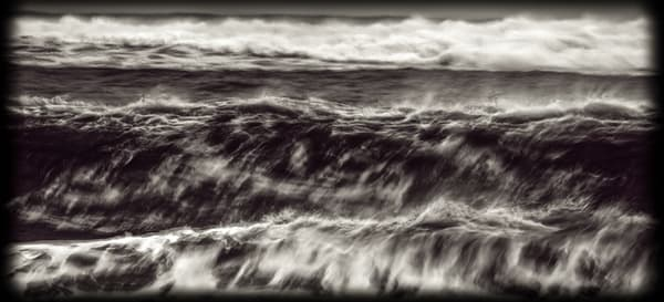 Hurricane Waters Photography Art | David Frank Photography