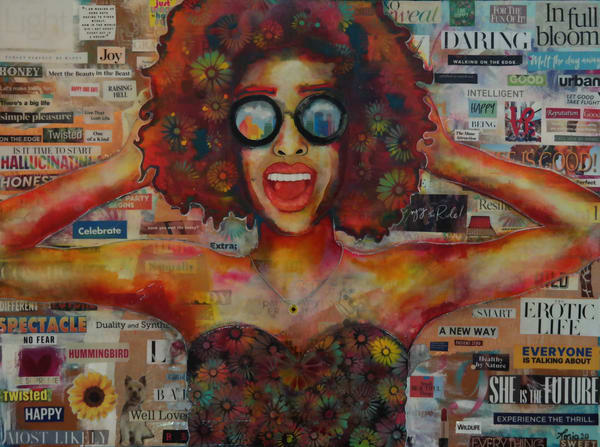Most Likely Art | Toria Hill Gallery
