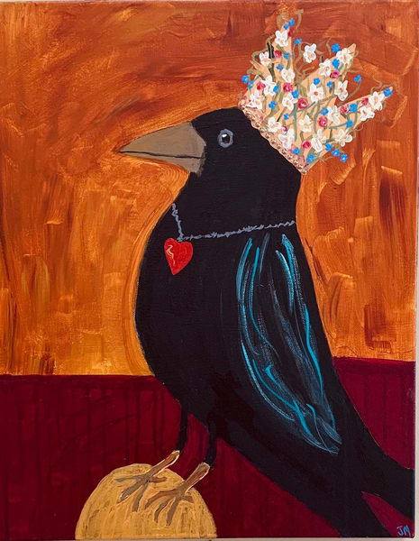 Herself Art | Friday Harbor Atelier