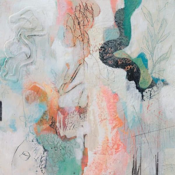 To The Secret Place Sold Art | Susanne Clark