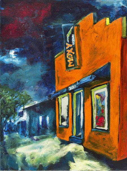 Moxy Studios Art   Joan Cox Art