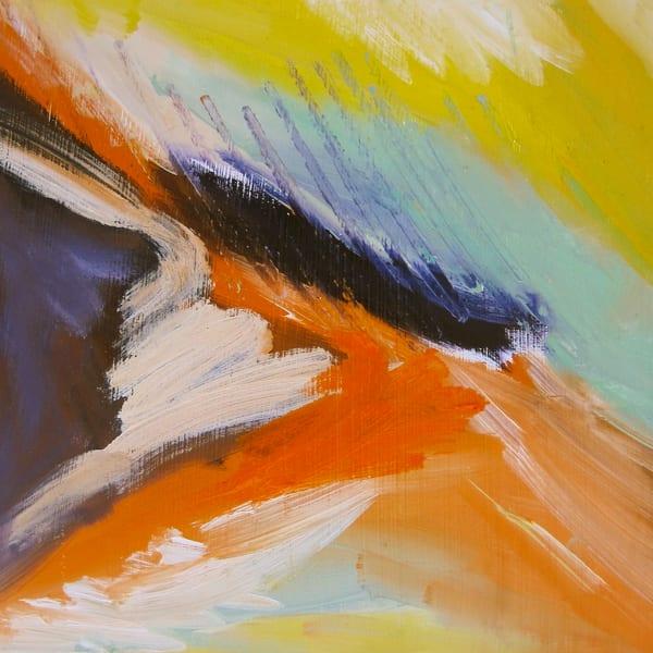 Sorbet Series I Art | Des Jardins Fine Arts