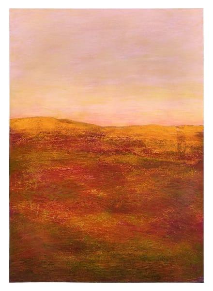 Far Afield - Original Abstract Painting | Cynthia Coldren Fine Art
