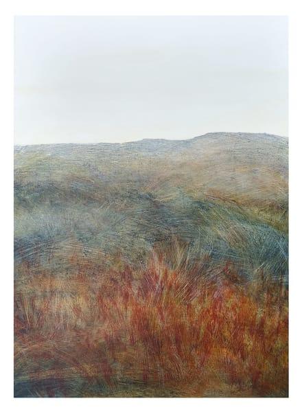 First Light - Original Abstract Painting | Cynthia Coldren Fine Art