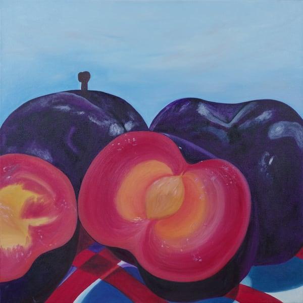 Black Plums Art | Digital Arts Studio / Fine Art Marketplace