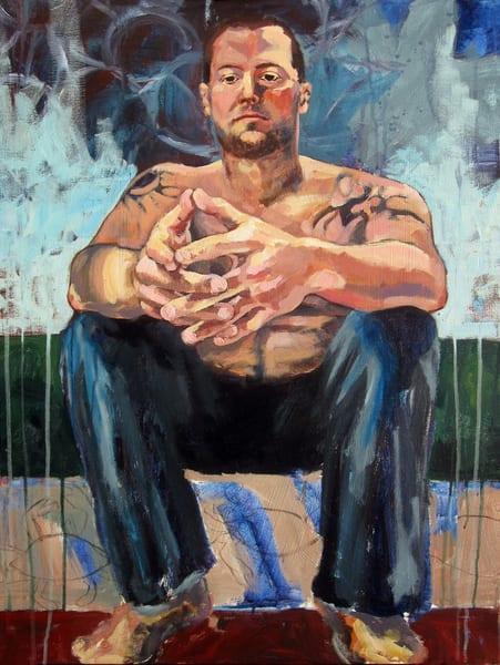 James Art | Joan Cox Art