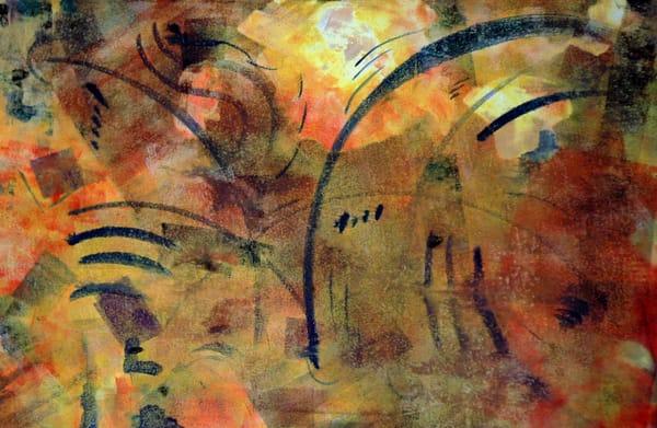 Geometry Art   Sharon Bacal - Fine Art