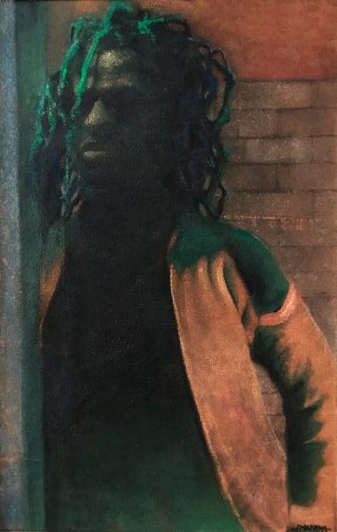 Rasta  Art | MANTHA DESIGN
