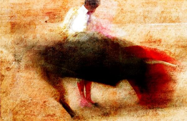 San Miguel, Bullfight, #5