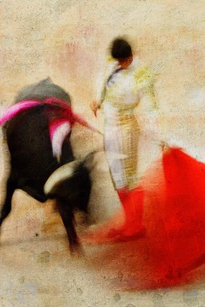 San Miguel, Bullfight #2