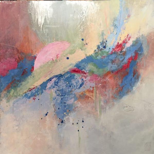 Back In The Flow Art | mariannehornbucklefineart