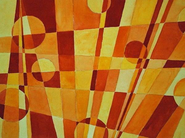 Boom! Art   Sharon Bacal - Fine Art