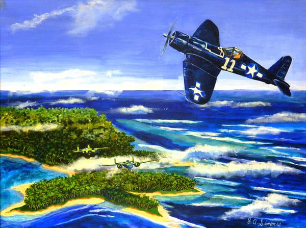 'air Recon' Art   John Simonis Art Gallery