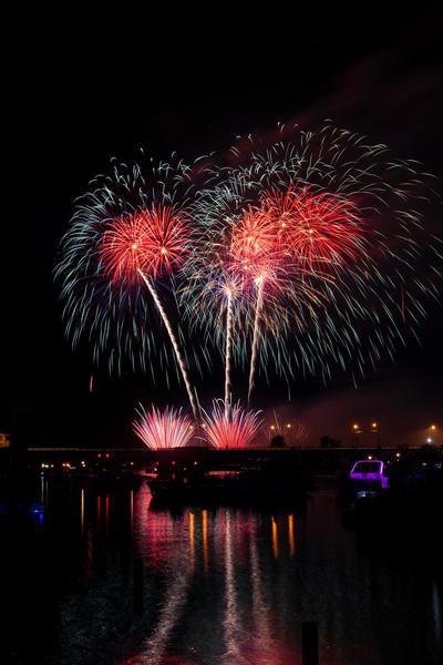 Fireworks Bb Photography Art   koovsphotography