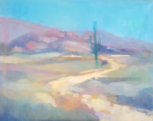 Desert Light Art | Peg Connery-Boyd Artwork