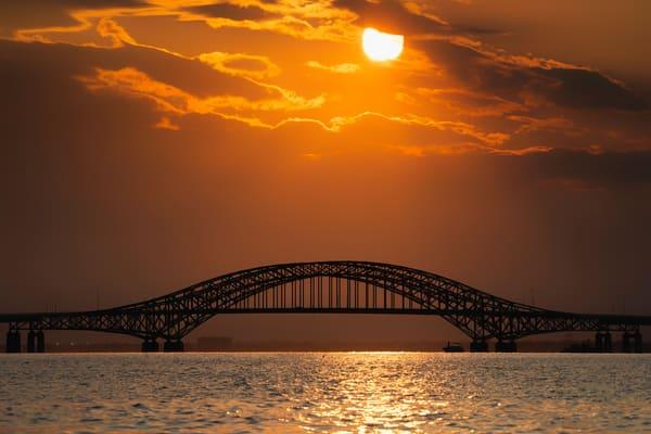 Robert Moses Bridge Photography Art   nancyney