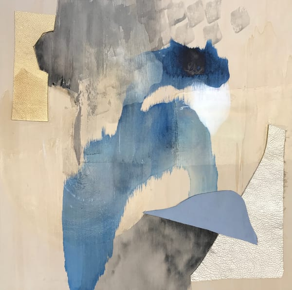 Serenity Art | Makiko Harris Art