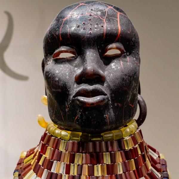 African Mask Photography Art | Ron Olcott Photography